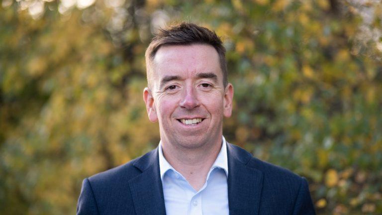 Stewart McGregor
